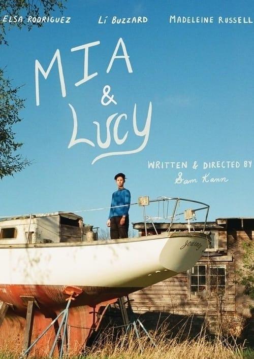 Mia & Lucy