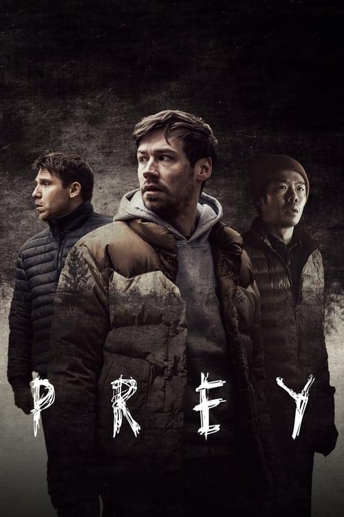 Subtitles Prey (2021) in English Free Download