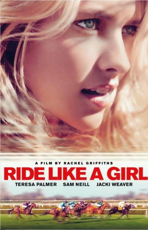 HD 1080p Ride Like a Girl