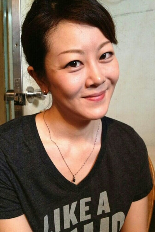 Marika Hayashi
