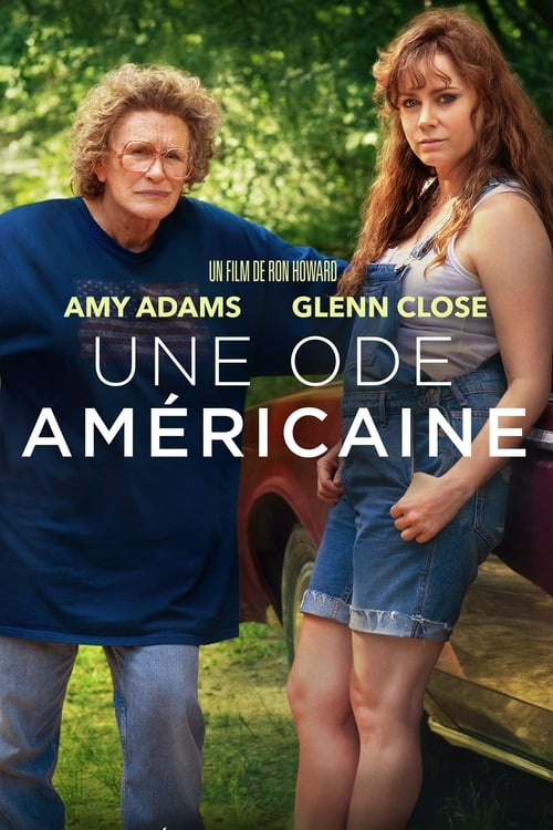 Une ode américaine (2020)