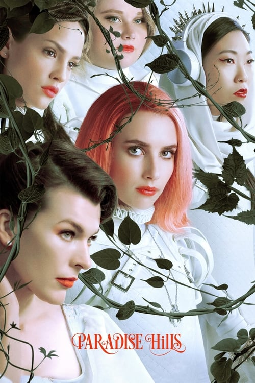 Download Paradise Hills (2019) Best Quality Movie