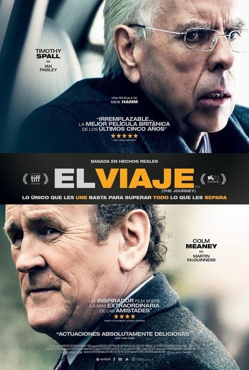 Película El viaje Gratis En Español