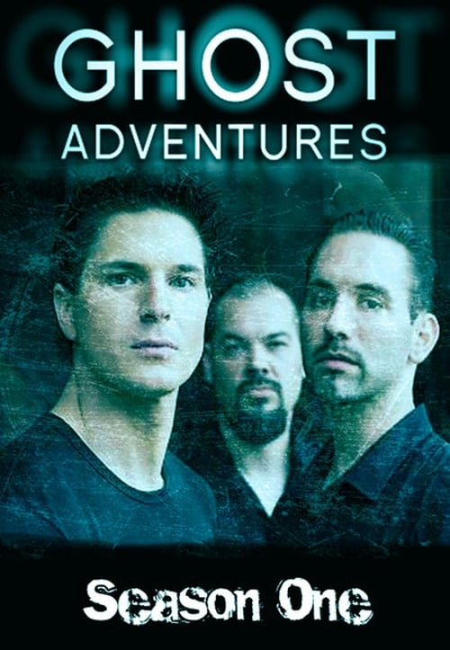 Ghost Adventures Season 1 Full Episodes Mtflix