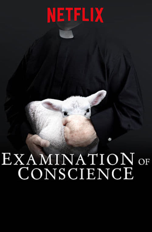 Banner of Examination of Conscience