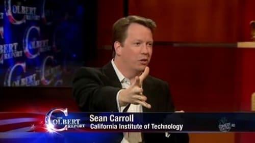 The Colbert Report 2010 Blueray: Season 6 – Episode Sean Carroll