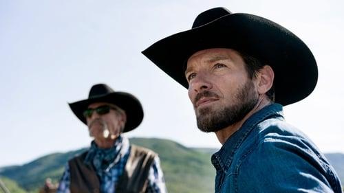 Assistir Yellowstone S03E02 – 3×02 – Dublado