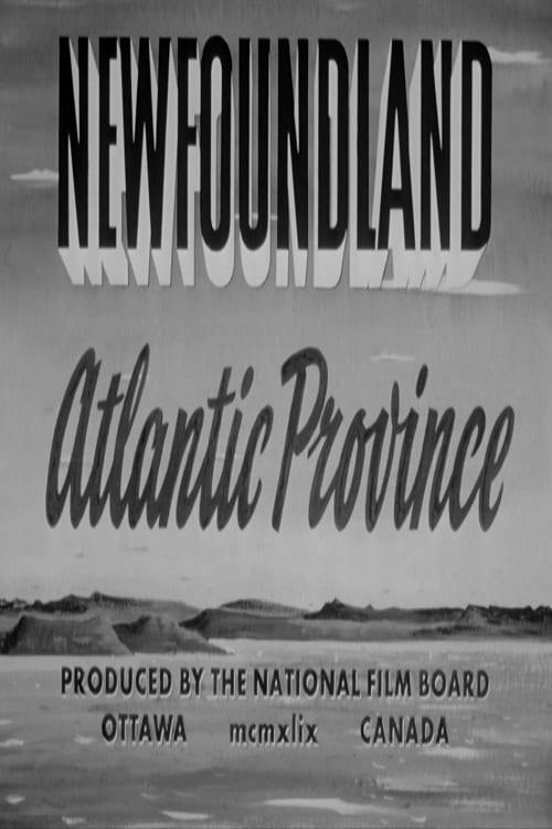 Mira La Película Newfoundland: Atlantic Province En Buena Calidad Gratis