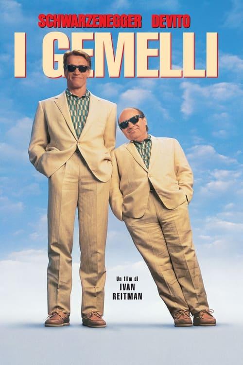 I gemelli (1988)
