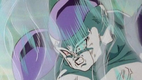 Dragon Ball Z Kai: Season 2 – Episod Full Power Frieza! Shenron, Grant Our Wish!