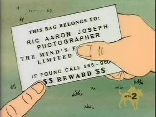 Beavis and Butt-head: Season 5 – Episod Dude, A Reward