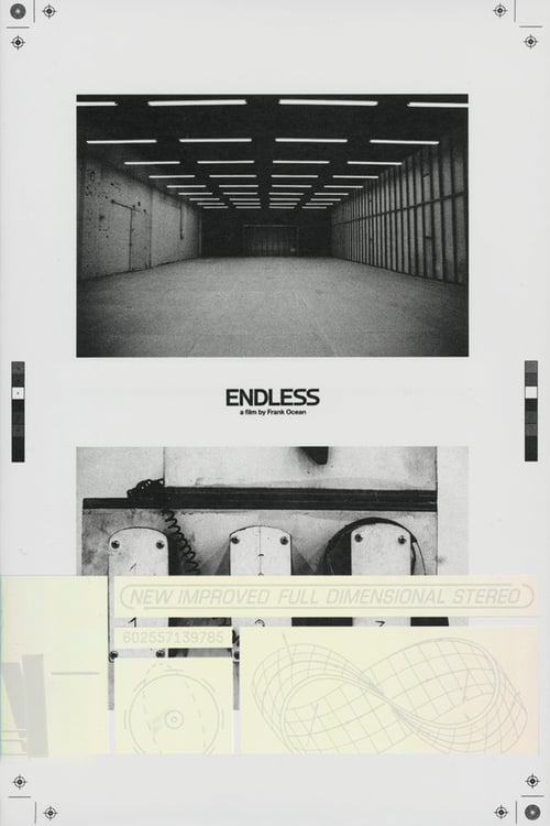 Largescale poster for Endless