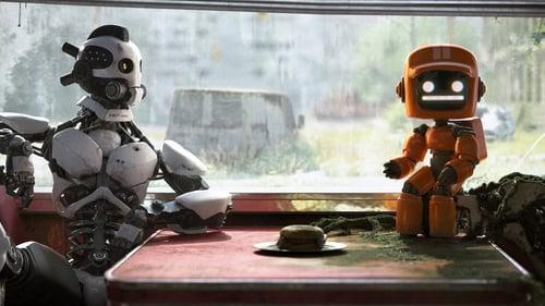 Love, Death & Robots Season 1 (2019) Sub Indo Episode 1-18 End