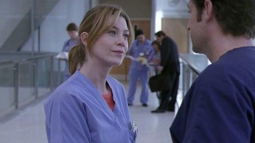 Grey's Anatomy - Season 1 - Episode 5: Shake Your Groove Thing
