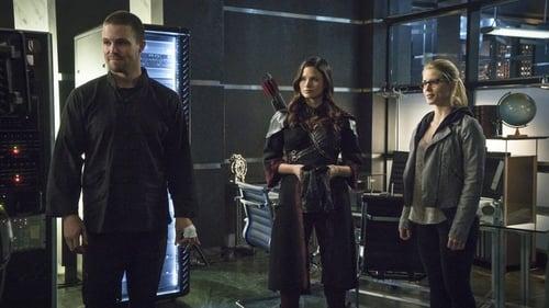 arrow - Season 3 - Episode 23: My Name Is Oliver Queen