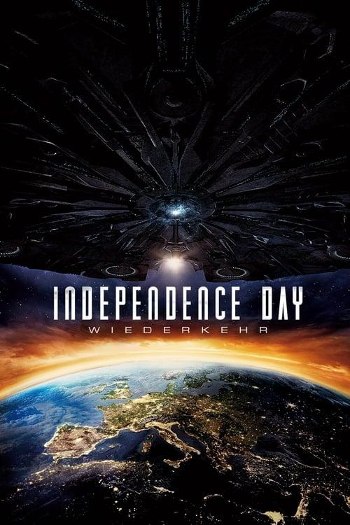 Independence Day Die Wiederkehr Stream