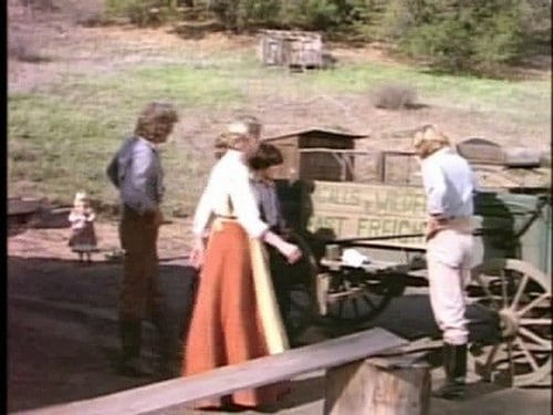 Little House On The Prairie 1981 Full Tv Series: Season 7 – Episode The In-Laws