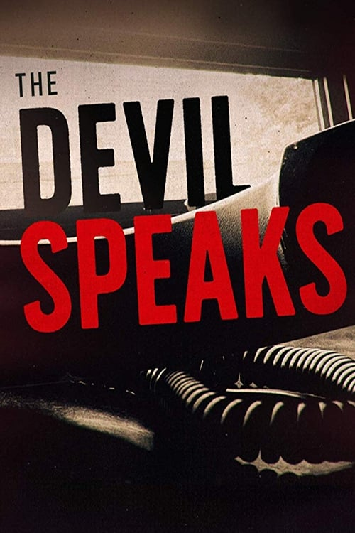 The Devil Speaks (2018)