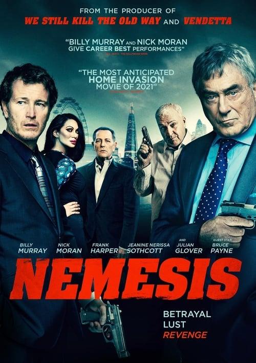 Watch Nemesis Online Metacritic