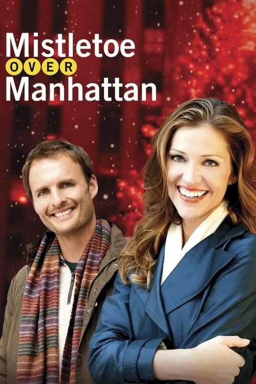 Película Muérdago sobre Manhattan En Español