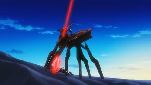 Assistir Mobile Suit Gundam 00 S01E15 – 1×15 – Dublado