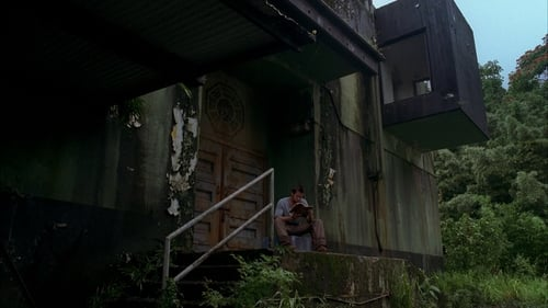 Lost - Season 3 - Episode 7: Not in Portland