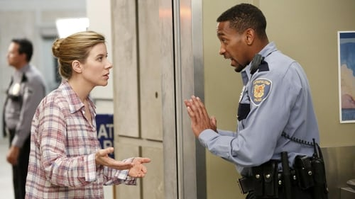 Grey's Anatomy - Season 10 - Episode 24: Fear (of the Unknown)