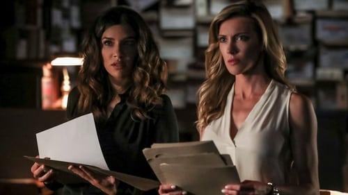 Arrow: Season 7 – Episode The Demon