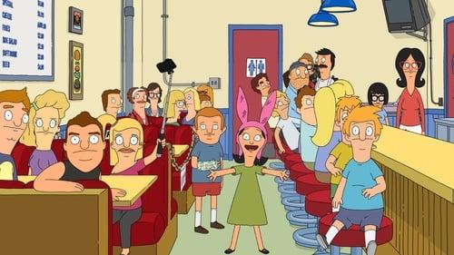 Bob's Burgers - Season 10 - Episode 6: The Hawkening: Look Who's Hawking Now!