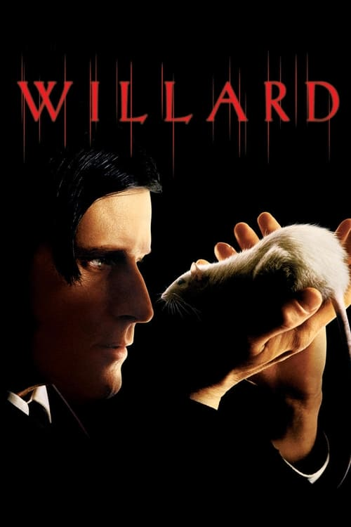 Willard pelicula completa