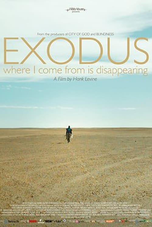 Regarder Le Film Exodus: Where I Come from Is Disappearing Entièrement Doublé