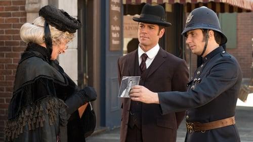 Assistir Murdoch Mysteries S06E03 – 6×03 – Legendado