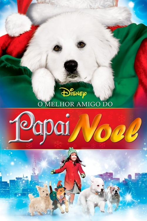 Assistir Filme O Melhor Amigo do Papai Noel Com Legendas On-Line