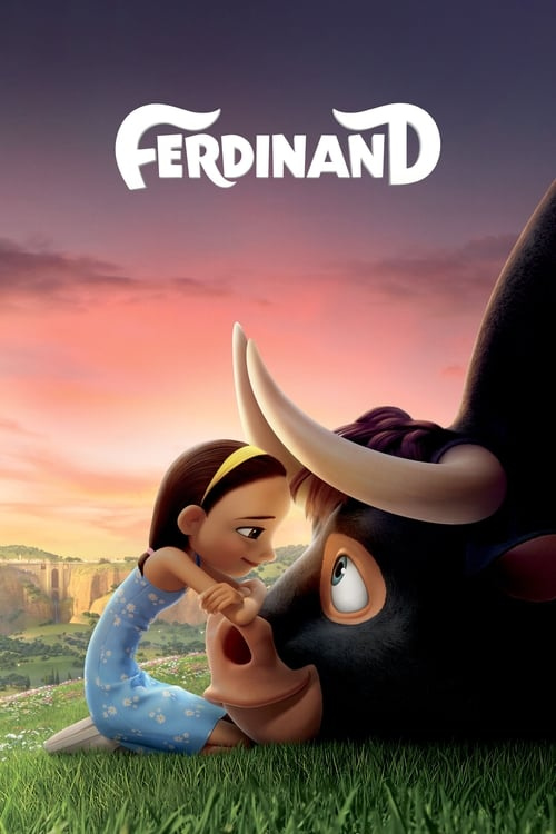 ➤ Ferdinand (2017) streaming Amazon Prime Video