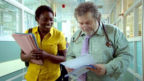 Holby City - Season 14 Episode 36 : Unsafe Haven - Part 2