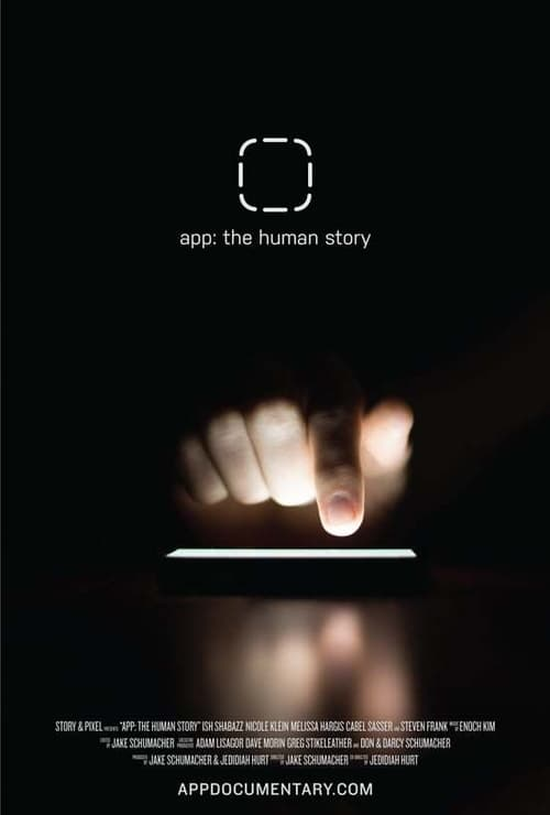 full watch App: The Human Story Online Stream