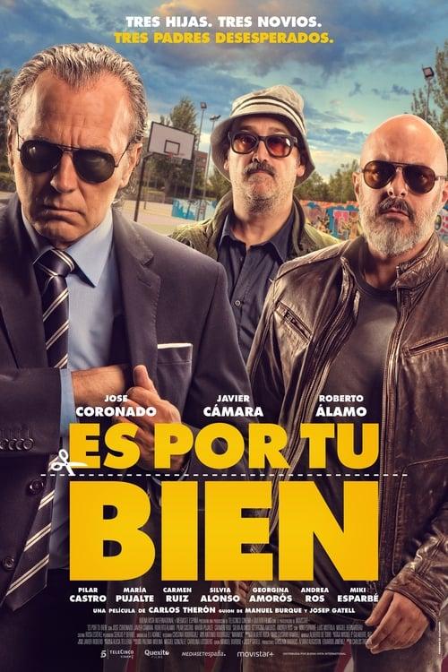 Película Es por tu bien En Buena Calidad Hd 720p