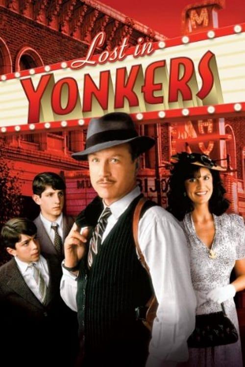 مشاهدة Lost in Yonkers مع ترجمة على الانترنت