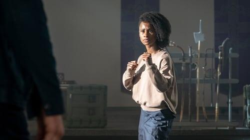 Van Helsing - Season 4 - Episode 2: Dark Ties
