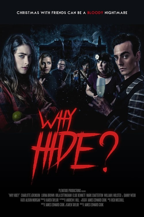 Assistir Why Hide?