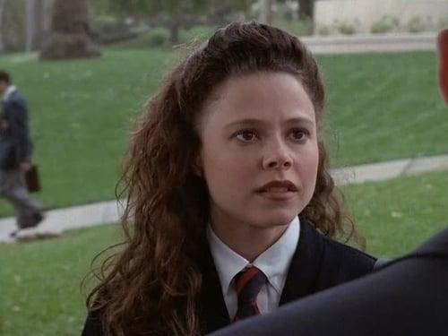 Murder, She Wrote: Season 11 – Episode School for Murder