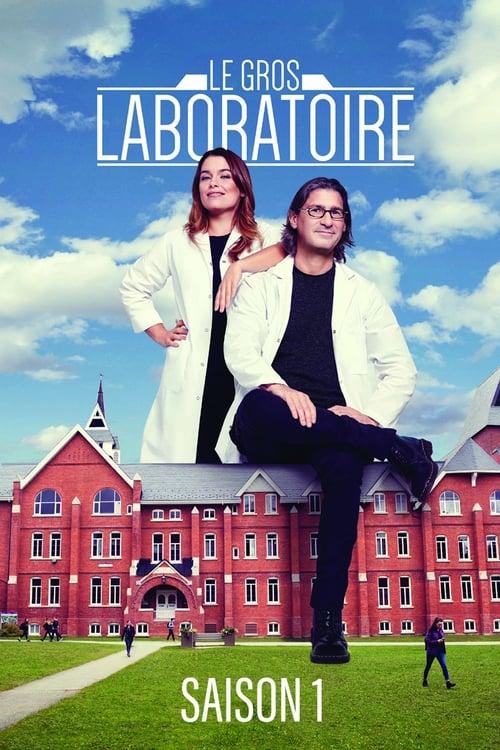 Le gros laboratoire: Saison 1