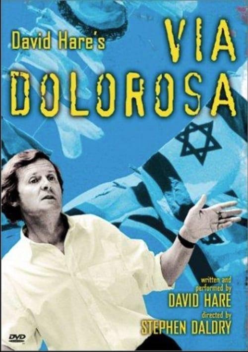 Regarder Le Film Via Dolorosa En Français
