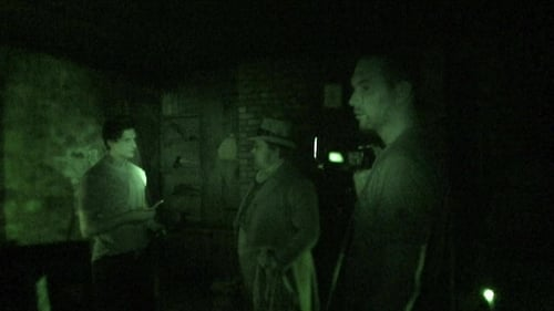 Ghost Adventures: Season 4 – Épisode Old Fort Erie (Ontario Canada)