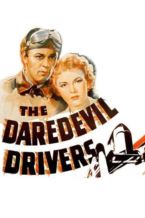 Película Daredevil Drivers Con Subtítulos En Línea