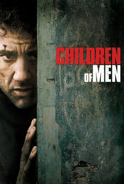 Children of Men film en streaming