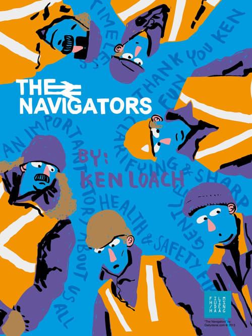 Télécharger Le Film The Navigators En Bonne Qualité Torrent
