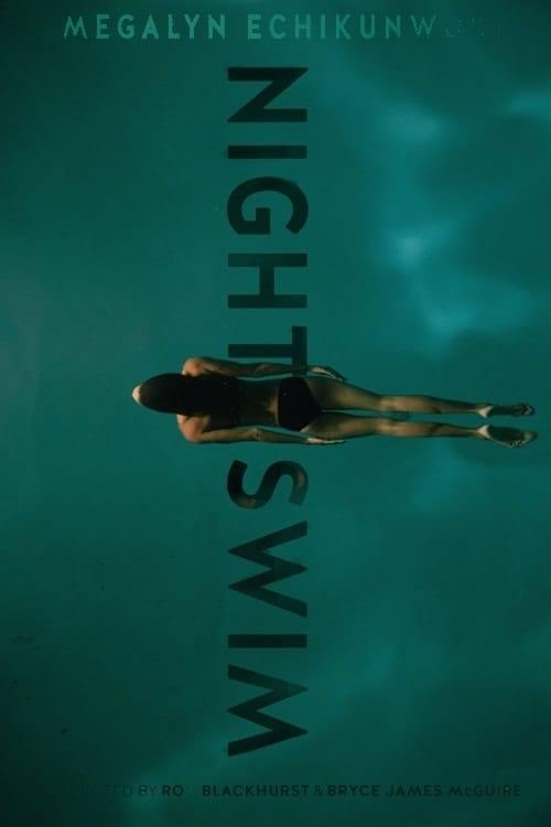 Película Night Swim Gratis
