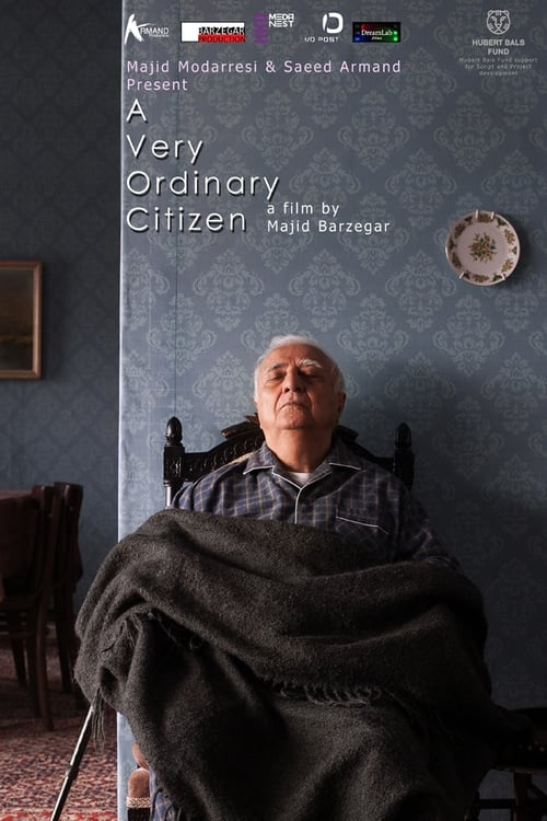 A Very Ordinary Citizen (2015)