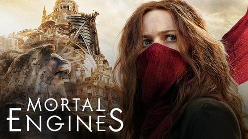 Máquinas Mortales (Mortal Engines)